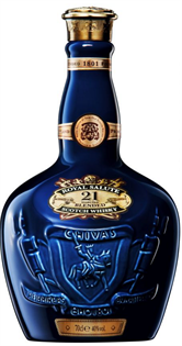 Royal Salute Scotch 21 Year 750ml